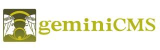 geminiCMS