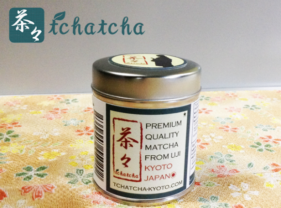 Premium Quality Matcha from Uji Kyoto Japan