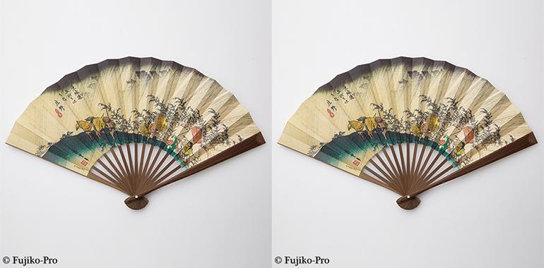 Kirei Styleのコラム『山本ミッシェールの和美探訪』で、伊場仙の扇子【ドラえもん 広重画 東海道五十三次「日本橋」】が紹介されました!