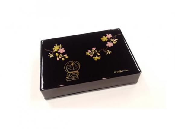 黒江屋様×「藤子・F・不二雄 生誕80周年」小箱