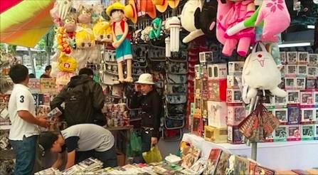 今週の越経:日越文化フェス「TOUCH Spring 2015」-アニソン、コスプレで盛り上がる