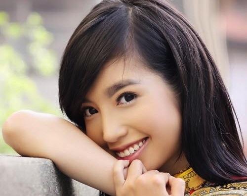 1位が【注目の!!ベトナムの芸能人特集】ベトナムで最もセクシーな写真モデル