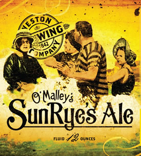 SUNRYES Label
