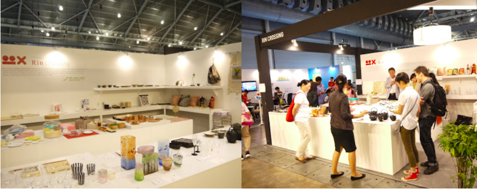 シンガポール催事出店サポート  IFFS2016 中小企業基盤整備機構様