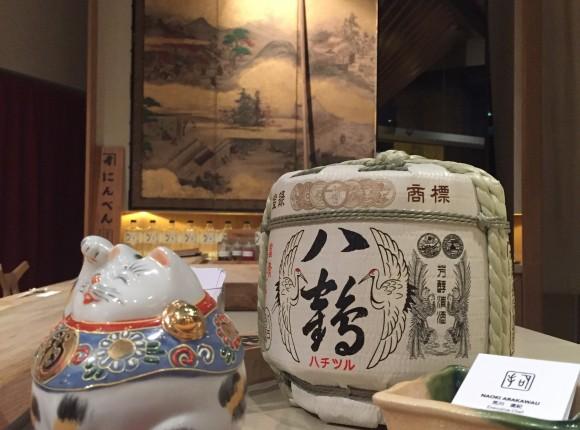 シンガポールで青森県の食材/日本酒をご紹介する商談会を開催いたしました