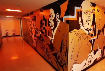CROSSING®︎京都新聞スタジオが、ARBANに紹介されました
