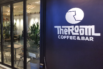 The Room COFFEE & BAR 終了まであと300日